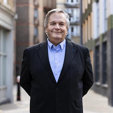 Simon Hammerton